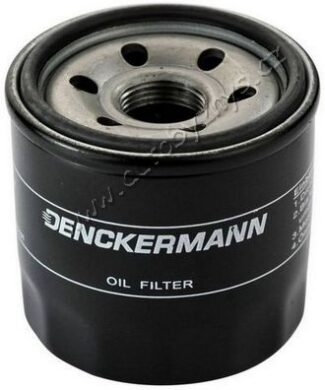 Filtr olejový Renault,Hyundai,Mazda,Nissan DENCKERMANN(DO854/A)