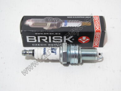 LR14YC svíčka zapalovací Brisk-Super-R(3338)