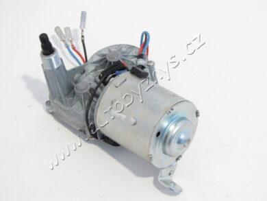 Motor stěrače zadního FAVORIT 4/94- orig.; 115930013A(3344)