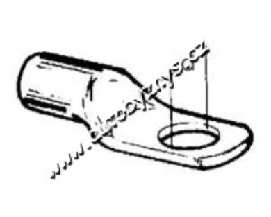 OKO na bateriový KABEL 10x35(3402)
