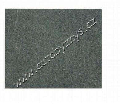 Brusné plátno 230 x 280 mm P80(TO-07580)
