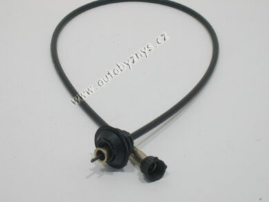 Speedometer drive cable FAVORIT  (1004)