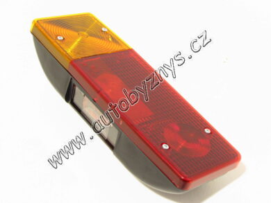 Lampa WE-549L(3533)