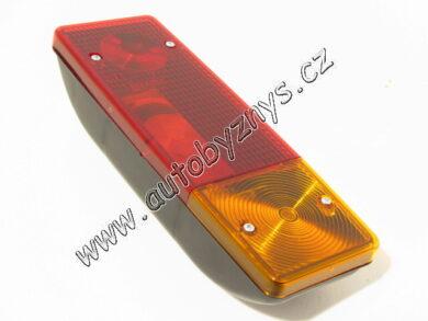 Lampa WE-549P(3534)