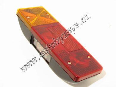 Lampa WE-551L(3535)