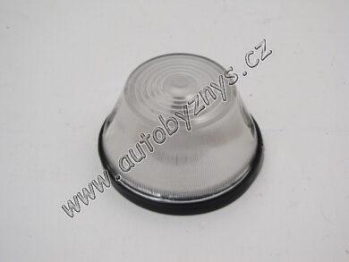 Lampa WE-92 bílá(3537)