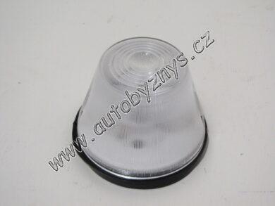Lampa WE-93 bílá(3540)