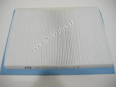 Filter for capture pollen Octavia/Superb CN(3564)
