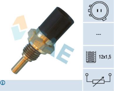 Čidlo teploty chlazení  Honda FAE(33450)
