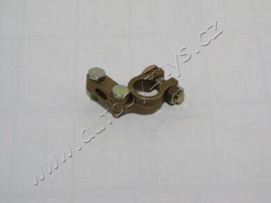 Svorka AKU mosaz +19x25-50 +150g ( zesílená )(16153)