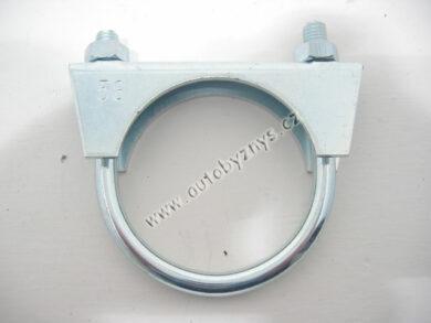 Spona výfuku M8 58mm(3790)