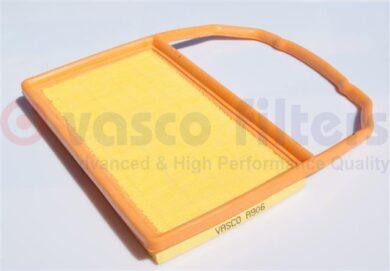 Filtr vzduchový Citigo,VW Polo,Up,Seat Mii VASCO 04C129620C(16354)