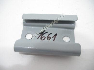 Úchyt výstražné tabule traktoru 199978679(1661)