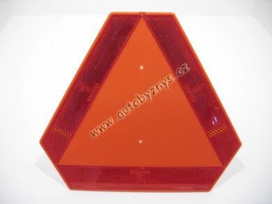Výstražná tabule TRAKTORU ; 199978680(3310)