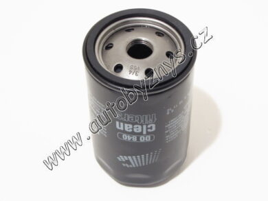 Filtr olejový Clean(DO840)