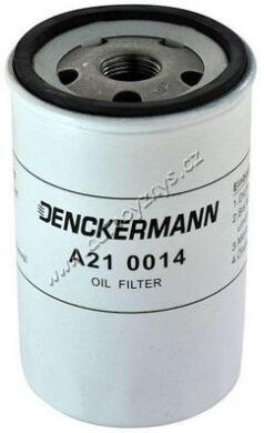 Filtr olejový Ford CUGAR/ESCORT V,VI,VII/FIESTA DENCKERMANN(DO1802)