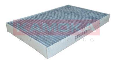 Filtr pylový uhlíkový IVECO IV,V KAMOKA F508201(K1256A)