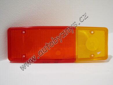 Kryt lampy WE-549P(2474)
