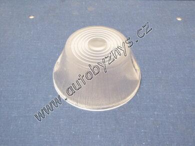 Kryt lampy WE-92 bílý(2284)