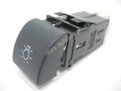 Vypínač parkovacích světel Felicia CN 6U0941503(3916)