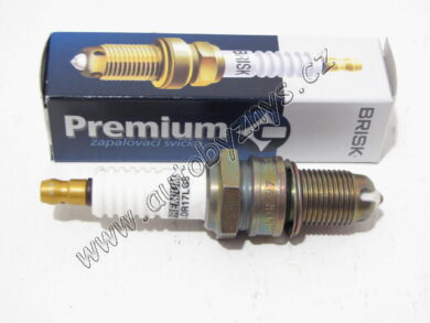 LOR17LGS svíčka zapalovací Brisk-Premium LGS(3924)