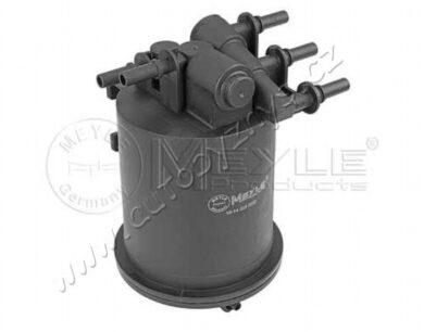 Filtr palivový Renault MEYLE(16-14 323 0002)