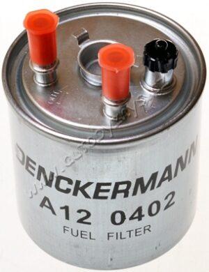 Filtr palivový Renault DENCKERMANN(A120402)