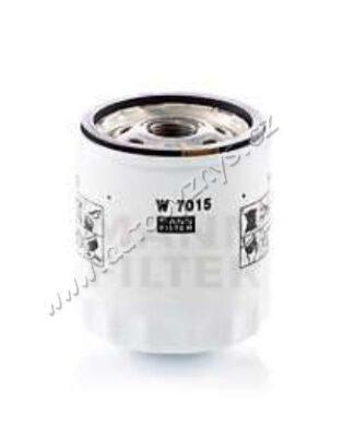 Filtr olejový Ford MANN(W7015)