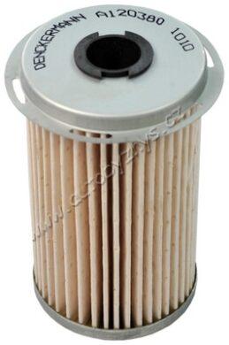 Filtr palivový Ford DENCKERMANN(A120380)