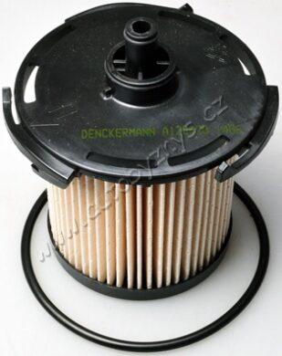 Filtr palivový Ford DENCKERMANN(A120428)