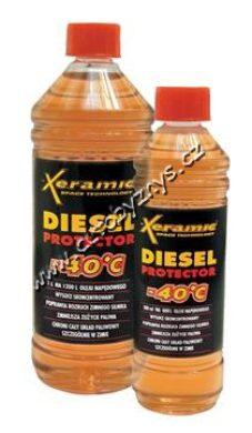 Xeramic Diesel Protector -40st.C 0,5L(16762)