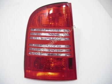 Lampa ZL Octavia combi CZ ; 1U9945111 ; 1U9945095(4001)