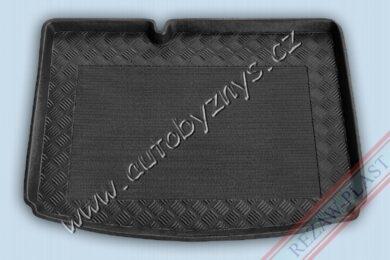 Vana gumová kufru Fabia III Hatchback protiskluzová(101526M)