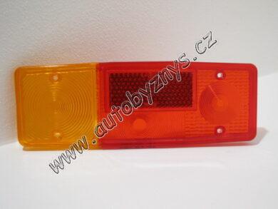 Kryt lampy WE-551L(4020)