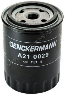 Filtr olejový Ford,Seat,VW DENCKERMANN/KAMOKA(DO937)