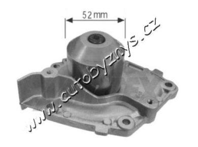Čerpadlo vodní Nissan,Renault,Suzuki AIRTEX(AIR 1693)