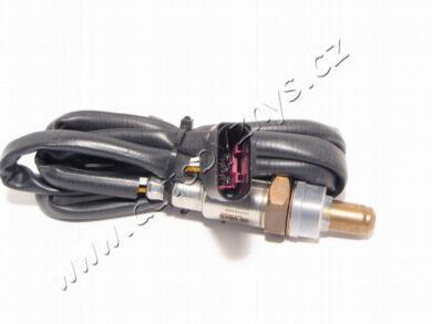 Lambda sonda kyslíková Octavia2/Superb2 CN 1K0998262E(16975)