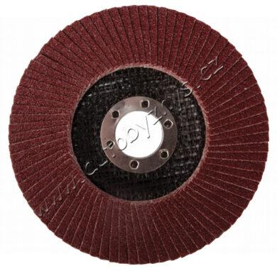 Lamelový kotouč 125mm hr.120(21790)