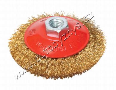 Rot.kartáč miskový 100 FESTA(22001)