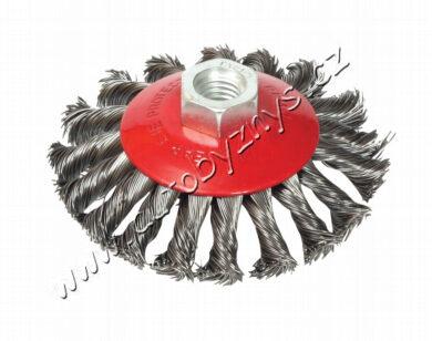 Rot.kartáč miskový,copy 100 FESTA(22017)