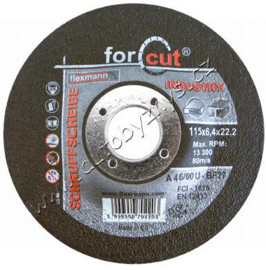 Kot.brusný kov 150x6.5x22.2 FESTA INDUST(22297)