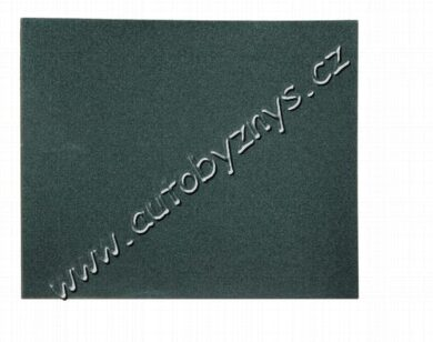 Brusný papír 230 x 280 mm P1000 vodní(TO-07510)
