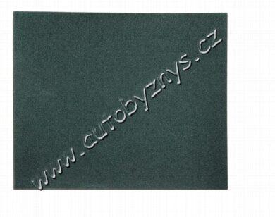 Brusný papír 230 x 280 mm P600 vodní(TO-07506)
