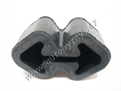 Exhaust mounting central FAVORIT/FELICIA(973)