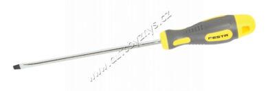 Šroubovák plochý 5x300mm S2 FESTA(18231)