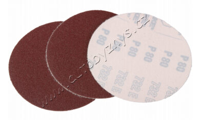 Brusný papír SZ 80/150/3ks(22055)