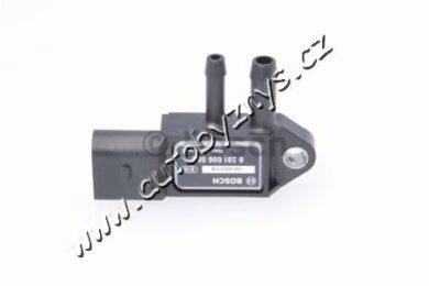 Senzor odchylky tlaku Fabia,Octavia,Roomster,Superb BOSCH 059906051C(17081)