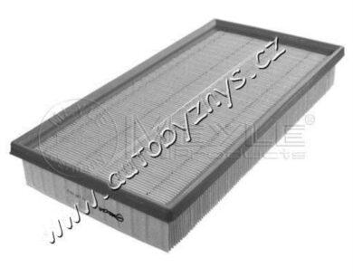 Filtr vzduchový Octavia 1.4 44kw/1.6 74/75kw/1.8/1.9D/2.0 MEYLE 1J0129620(17104)