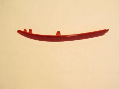 Odrazka zadního nárazníku levá Octavia2 09- orig. 1Z0945105A(17124)