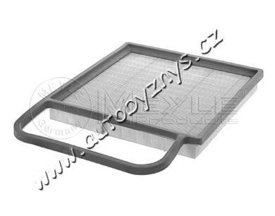 Filtr vzduchový Fabia 1.2 40kw AWY ALPHA ; 03D129620(17149)